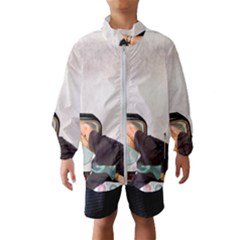 Vintage 1133810 1920 Windbreaker (kids)