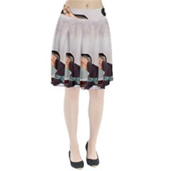Vintage 1133810 1920 Pleated Skirt