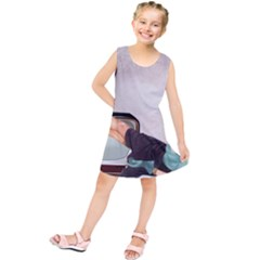 Vintage 1133810 1920 Kids  Tunic Dress