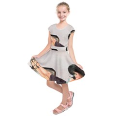 Vintage 1133810 1920 Kids  Short Sleeve Dress
