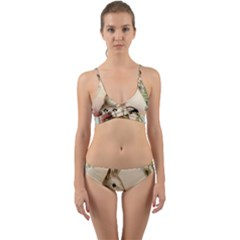 Easter 1225818 1280 Wrap Around Bikini Set