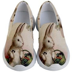 Easter 1225818 1280 Kid s Lightweight Slip Ons by vintage2030