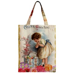 Easter 1225815 1280 Zipper Classic Tote Bag by vintage2030
