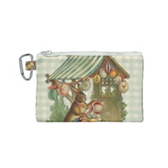 Easter 1225826 1280 Canvas Cosmetic Bag (small) by vintage2030