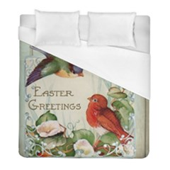 Easter 1225824 1280 Duvet Cover (full/ Double Size) by vintage2030