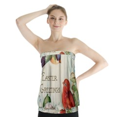 Easter 1225824 1280 Strapless Top