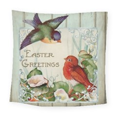 Easter 1225824 1280 Square Tapestry (large) by vintage2030