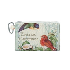 Easter 1225824 1280 Canvas Cosmetic Bag (small) by vintage2030