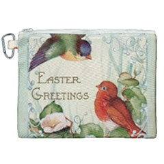 Easter 1225824 1280 Canvas Cosmetic Bag (xxl) by vintage2030