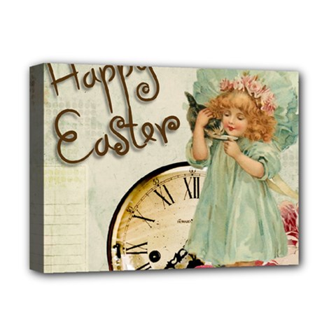 Easter 1225805 1280 Deluxe Canvas 16  X 12  (stretched)