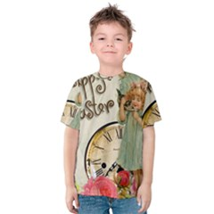 Easter 1225805 1280 Kids  Cotton Tee
