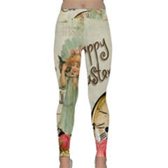 Easter 1225805 1280 Classic Yoga Leggings