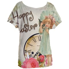 Easter 1225805 1280 Women s Oversized Tee