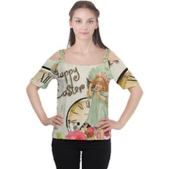 Easter 1225805 1280 Cutout Shoulder Tee
