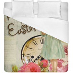 Easter 1225805 1280 Duvet Cover (king Size)