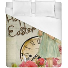 Easter 1225805 1280 Duvet Cover (california King Size)