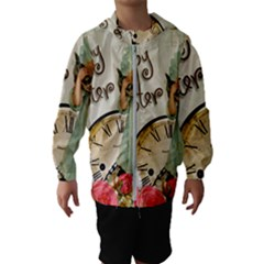 Easter 1225805 1280 Hooded Windbreaker (kids)