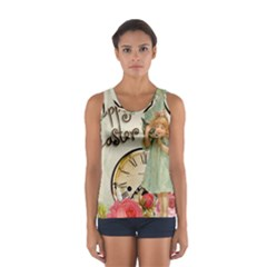 Easter 1225805 1280 Sport Tank Top