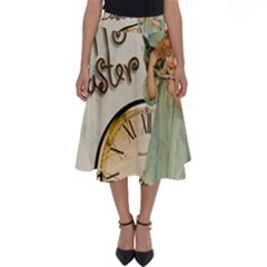 Easter 1225805 1280 Perfect Length Midi Skirt
