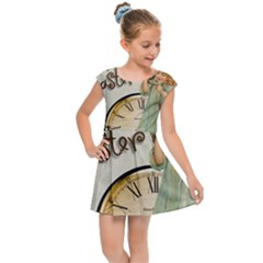 Easter 1225805 1280 Kids Cap Sleeve Dress