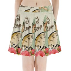 Easter 1225805 1280 Pleated Mini Skirt