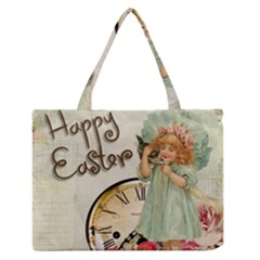 Easter 1225805 1280 Zipper Medium Tote Bag