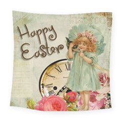 Easter 1225805 1280 Square Tapestry (large)