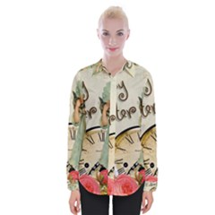 Easter 1225805 1280 Womens Long Sleeve Shirt