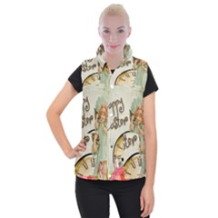 Easter 1225805 1280 Women s Button Up Vest