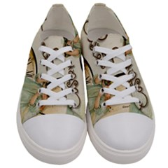 Easter 1225805 1280 Women s Low Top Canvas Sneakers