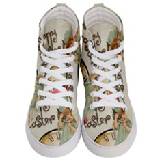 Easter 1225805 1280 Women s Hi Top Skate Sneakers
