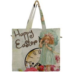 Easter 1225805 1280 Canvas Travel Bag