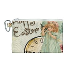 Easter 1225805 1280 Canvas Cosmetic Bag (medium)