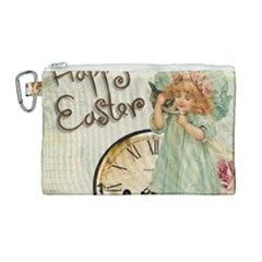 Easter 1225805 1280 Canvas Cosmetic Bag (large)