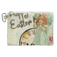 Easter 1225805 1280 Canvas Cosmetic Bag (xl)