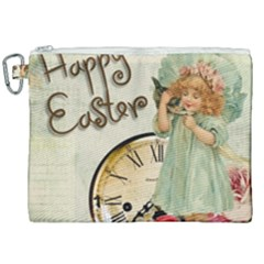 Easter 1225805 1280 Canvas Cosmetic Bag (xxl)