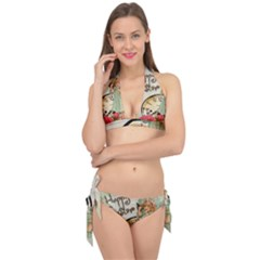 Easter 1225805 1280 Tie It Up Bikini Set