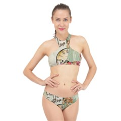 Easter 1225805 1280 High Neck Bikini Set
