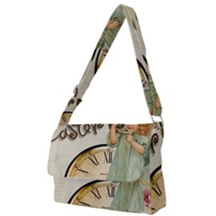 Easter 1225805 1280 Full Print Messenger Bag