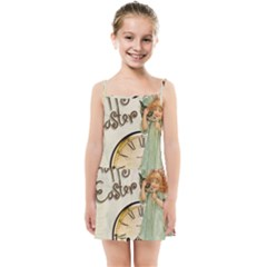 Easter 1225805 1280 Kids Summer Sun Dress