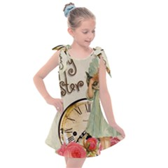 Easter 1225805 1280 Kids  Tie Up Tunic Dress