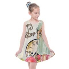 Easter 1225805 1280 Kids  Summer Dress