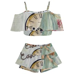 Easter 1225805 1280 Kids  Off Shoulder Skirt Bikini