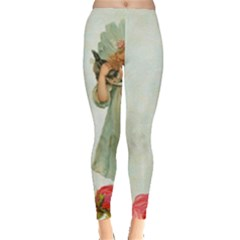 Vintage 1225887 1920 Leggings