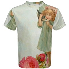 Vintage 1225887 1920 Men s Cotton Tee