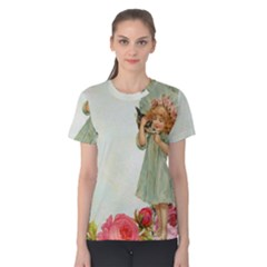 Vintage 1225887 1920 Women s Cotton Tee