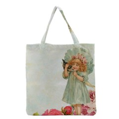 Vintage 1225887 1920 Grocery Tote Bag