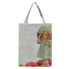 Vintage 1225887 1920 Classic Tote Bag
