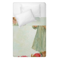 Vintage 1225887 1920 Duvet Cover Double Side (single Size)