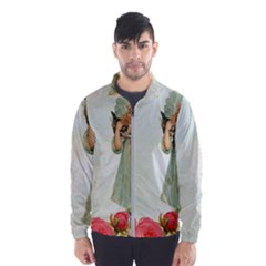 Vintage 1225887 1920 Windbreaker (men)